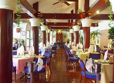 Restaurant Casa Pascal