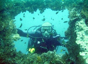 Adventure Divers Pattaya
