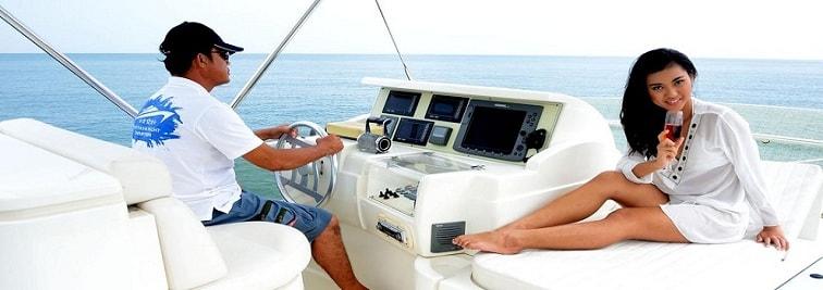 Pattaya Boat Charters
