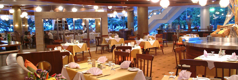Restaurants in North Pattaya