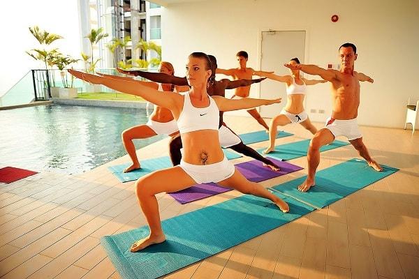Sport & Recreation in Pattaya