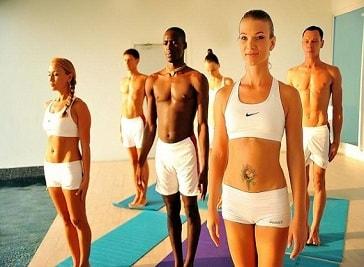 Yoga Pattaya