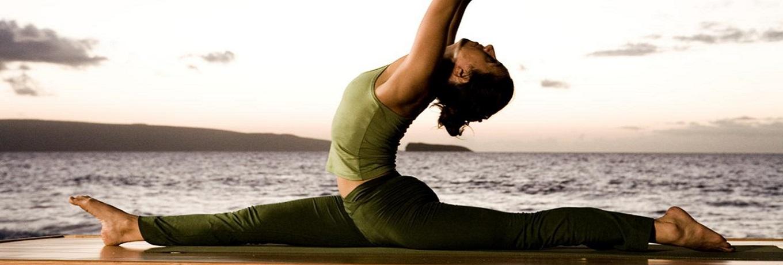 Yoga-teacher