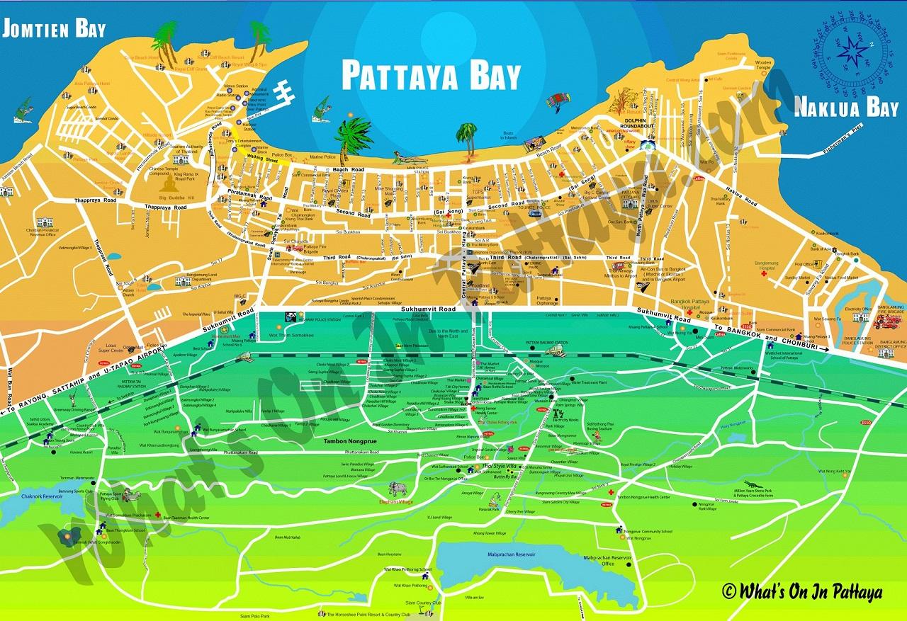 Pattayamap