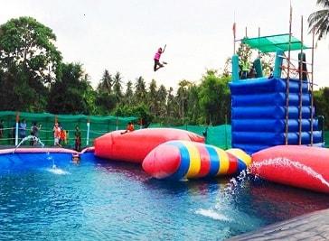 splashdown waterpark pattaya